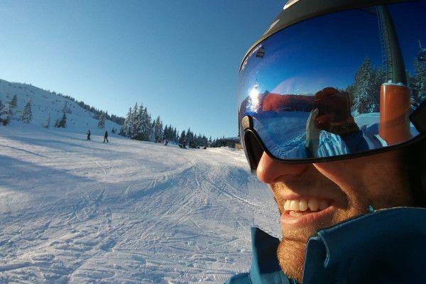 Review CP Carachillo skihelm met vizier