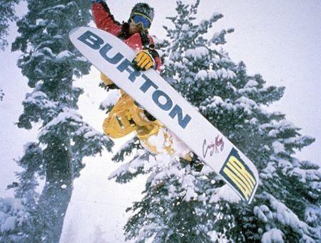 """Must watch voor boarders én skiërs: """"Let it Ride – the Craig Kelly story"""""""