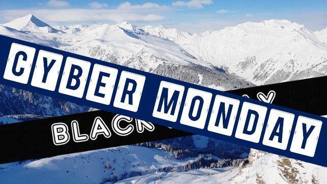 Black Friday koopjes waar je als wintersporter blij van wordt