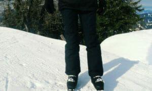 De beste dames skibroek voor deze winter