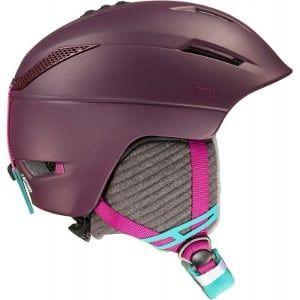 Dames ski helm - Salomon