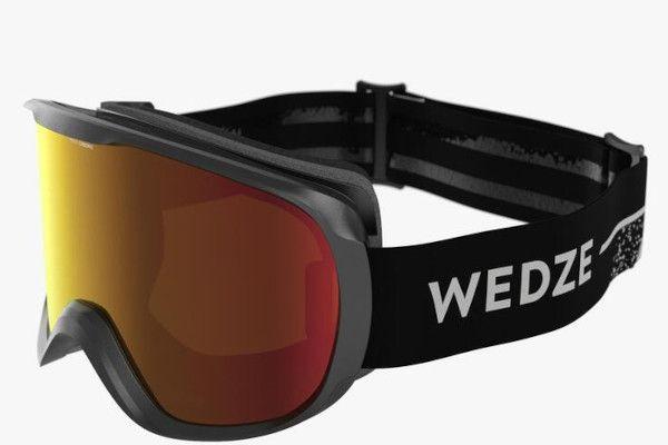 Fotochromatische skibril meekleurende lens - decathlon
