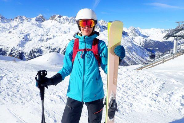 Review: nieuwe Decathlon ski collectie getest