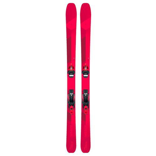 decathlon ski wedze 150
