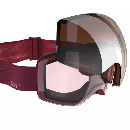 Decathlon skibril wed'ze