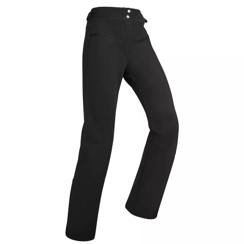 decathlon skibroek dames