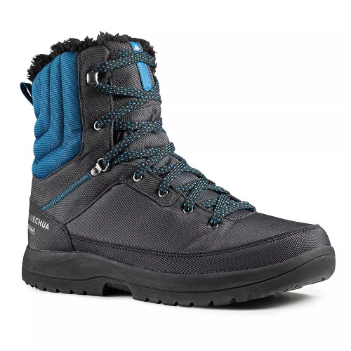 heren snowboot decathlon