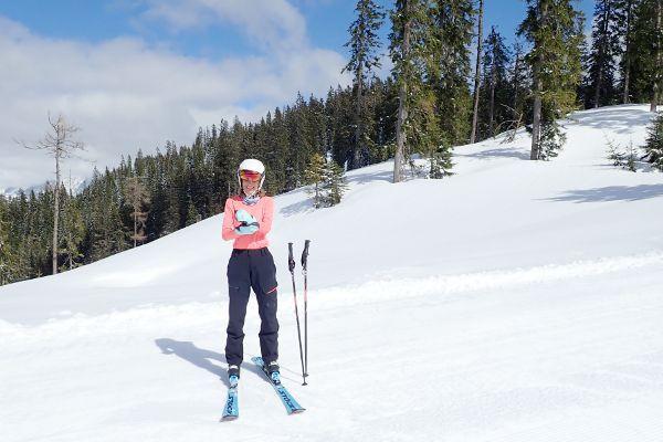Decathlon thermokleding getest op wintersport
