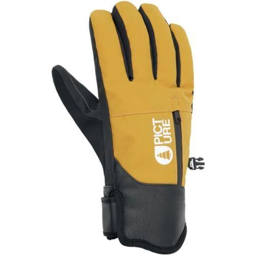 duurzame ski handschoenen