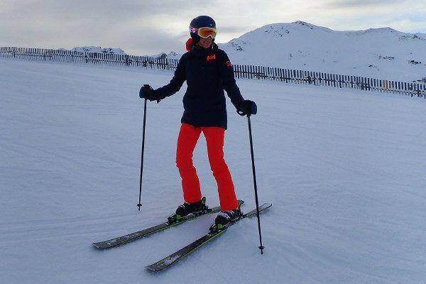Elan Ski Review