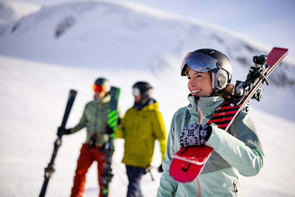 elan ski voyager