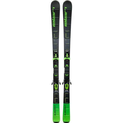 Elan beginner ski