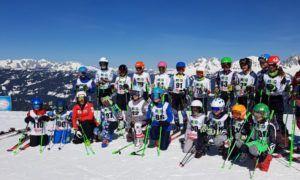 Fotoverslag: Komperdell racecamp in Reiteralm (Ski Amadé)