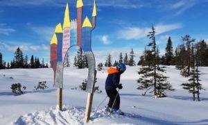 Kleine skigebieden onder de loep: Fageralm (Forstau)