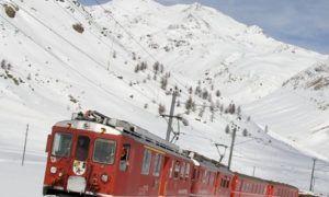 Met de trein naar Oostenrijk: vertrek- en reistijden, kosten en informatie