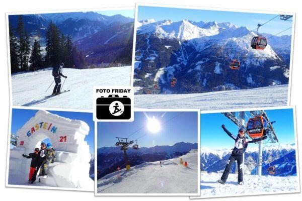 LIVE: zo ziet het er NU op de pistes in Oostenrijk uit