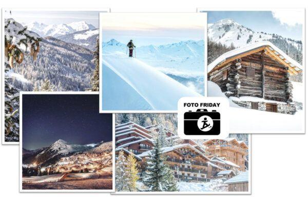 Zo mooi is de winter Savoie Mont Blanc - 5 heerlijke foto's