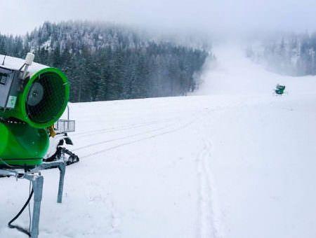 Foto Friday #13 – Skigebieden prepareren voor winter 2018