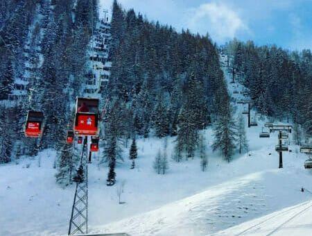 Foto Friday #16 – skigebieden openen hun liften