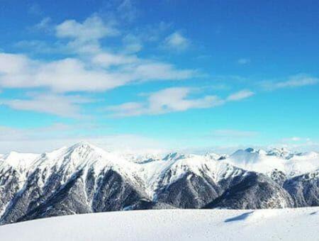 Foto Friday #24: Een bijzondere week in de alpen.