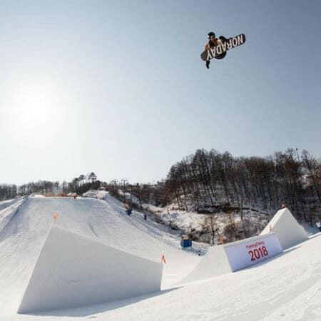 Foto Friday #28 - de mooiste beelden van de Olympische Spelen