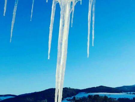 Foto Friday #29 – brrr. Wat is het koud he?