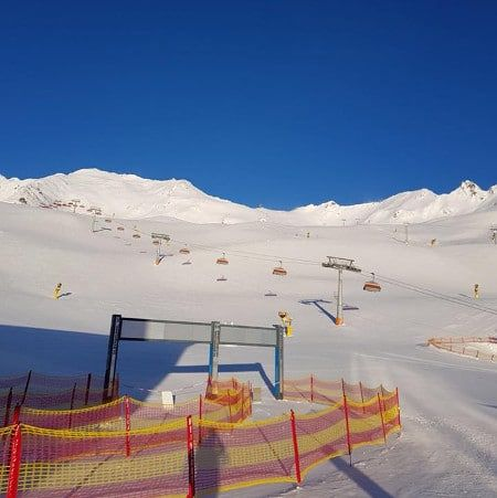 Wat is Bluebird wintersport
