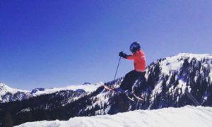Foto Friday #35 – ski kids