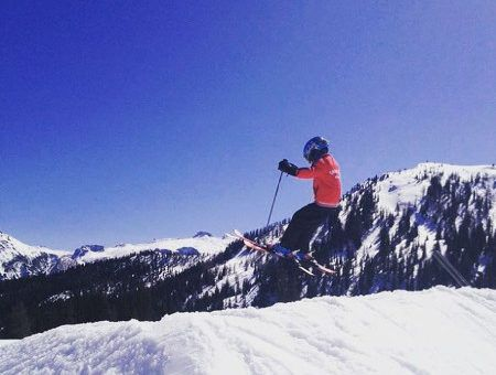 Foto Friday #35 – ski kids