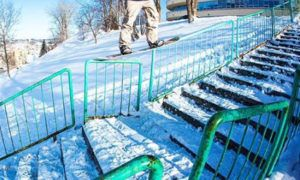 Foto Friday #38 – snowboard freestyle galore