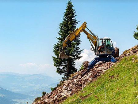 Foto Friday #43 – skigebieden bouwen er op los