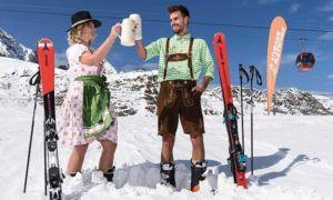 Foto Friday #48 – gletsjers starten skiseizoen 2019
