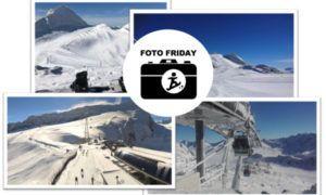 Foto Friday #50 – sneeuw op de gletsjers