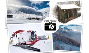 Foto Friday #51 – Dik pak sneeuw in de alpen