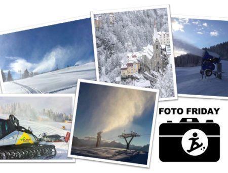 Foto Friday #53 – actuele sneeuwbeelden uit de skigebieden