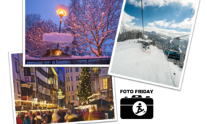 Foto Friday #55 – advent in Oostenrijk
