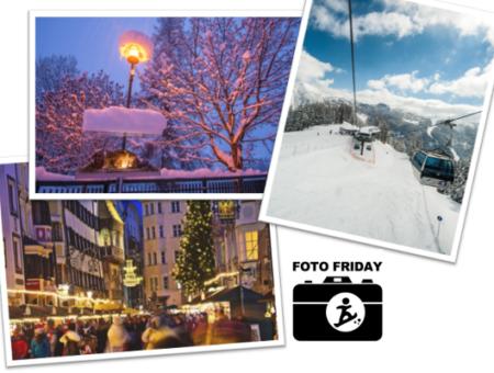Foto Friday #55 – advent in Oostenrijk