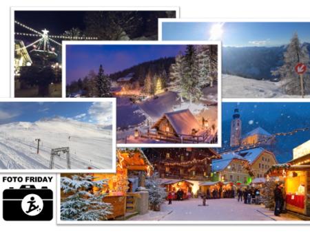 Foto Friday #57 – kerstplaatjes en lege pistes