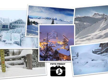 Foto Friday #58 – 9 foto's van de nieuwjaarsdump 2019