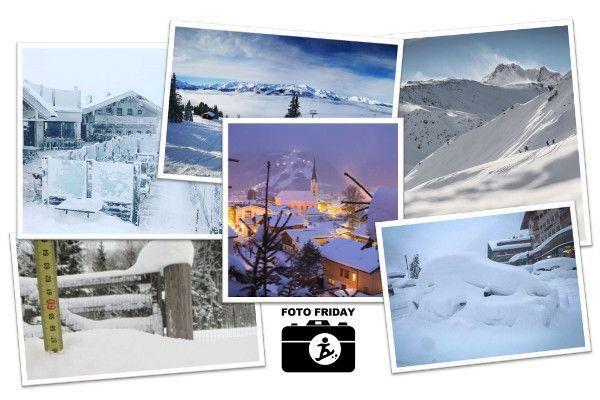 Foto Friday #58 - 9 foto's van de nieuwjaarsdump 2019