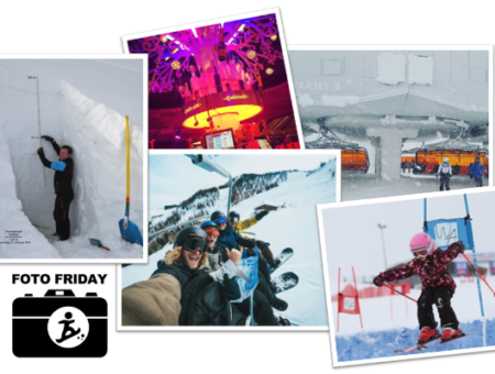 Foto Friday #64 – Flachau in 8 foto's