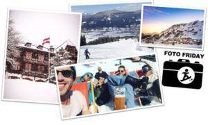 Foto Friday #69 – zo mooi is wintersport eind maart