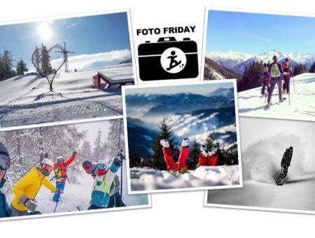 Foto Friday #70 – de winter is echt nog niet voorbij