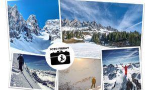 Foto Friday #76 – je kan nog steeds toerskiën