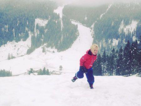 Foto Friday #7 – Eerste serieuze winterprik