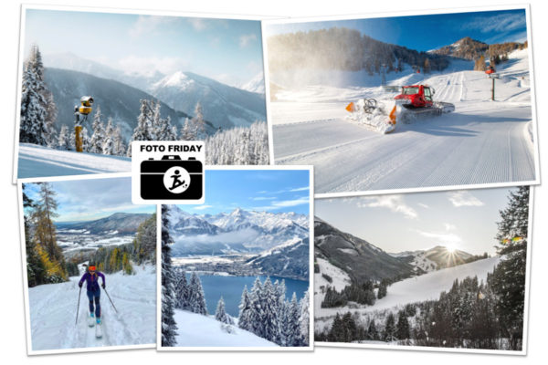 8 heerlijke winterbeelden uit Oostenrijk