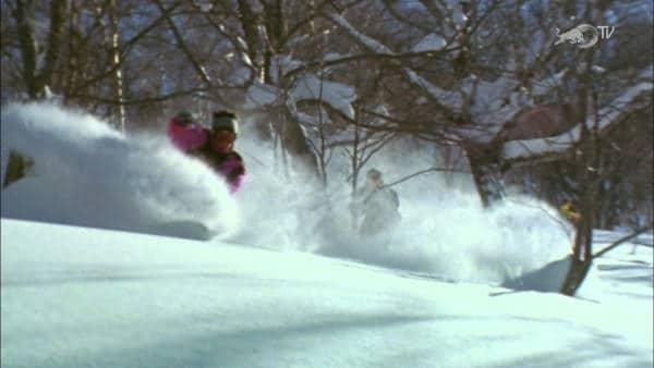 Let ir Ride - the Craig Kelly story - filmshot 1