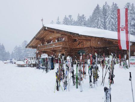 Trip Tip: Gezellige familie wintersport in Filzmoos