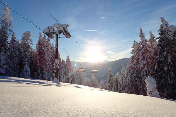 soorten sneeuw firn