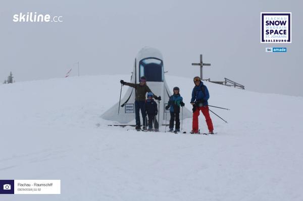 skironde Flachau - Wagrain - Alpendorf